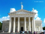 katedra wilenska