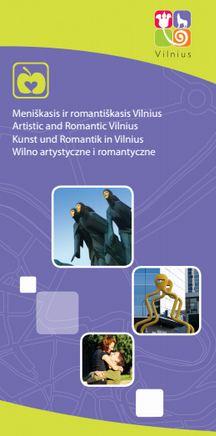 wilno artystyczne i romantyczne