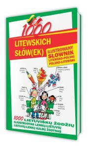 1000 litewskich słówek 3D